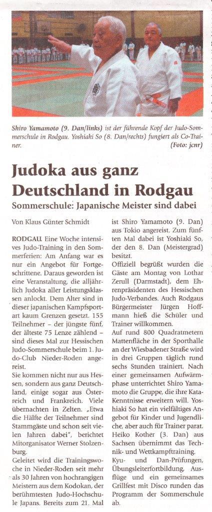 2014_Judo_Sommerschule_Dreieich-Zeitung