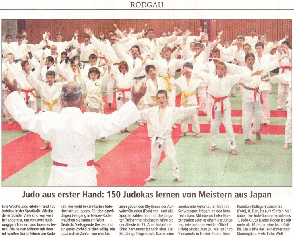 2014_Judo_Sommerschule_OffenbachPost_02.09.